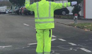 Verkehrsdienst & Parkdienst